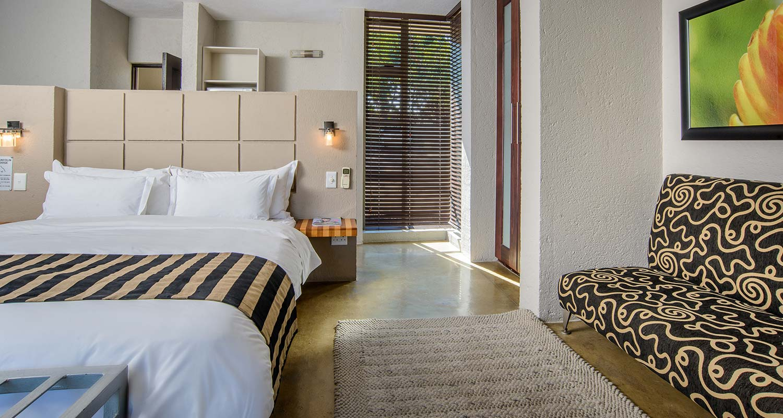 nelspruit accommodation