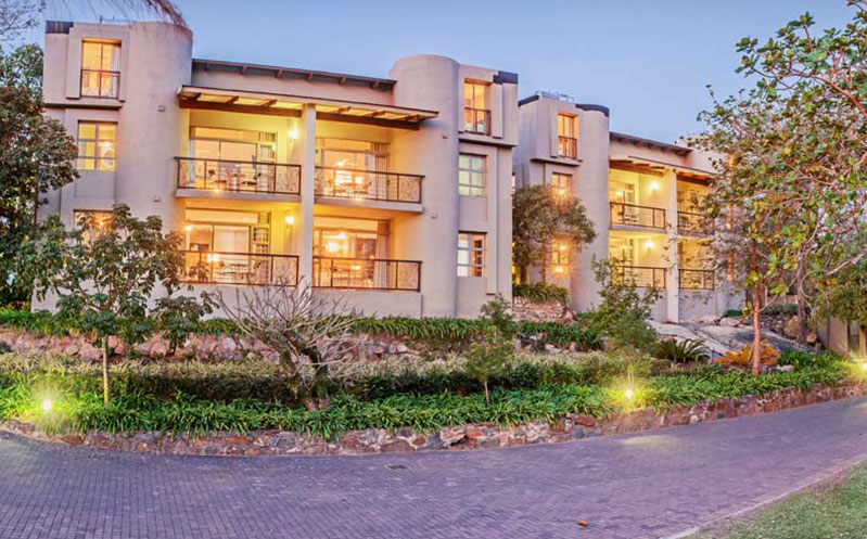 Accommodation in Nelspruit